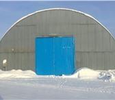 Фото в Недвижимость Аренда нежилых помещений сдам холодный склад. возможность установки в Москве 0