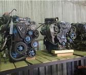 Фото в Авторынок Автозапчасти Контрактные двигатели д/иномарок без пробега в Москве 30000