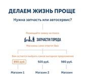 Фотография в Авторынок Автозапчасти Впервые в Астрахани! Все магазины автозапчастей в Москве 0