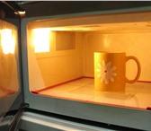 Foto в Электроника и техника Аудиотехника Продам СВЧ печь Delongi  Momento   Наружные в Мичуринск 2000
