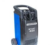 Изображение в Авторынок Пуско-зарядные устройства Пускозарядное устройство Aurora START 400 в Самаре 5750