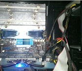 Изображение в Компьютеры Комплектующие Продам ПК. Системный блок: CPU AMD Phenom в Чите 12000