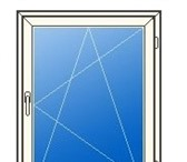 Фотография в Строительство и ремонт Двери, окна, балконы Пластиковые окна из профиля IVAPER с качественным в Санкт-Петербурге 5850