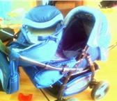 Фотография в Для детей Детские коляски Продам коляску б-у,в хорошем состоянии.Перекидная в Ставрополе 3500