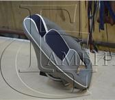 Изображение в Хобби и увлечения Рыбалка Новое кресло на прочном, легком алюминиевом в Санкт-Петербурге 6500