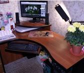 Foto в Компьютеры Компьютеры и серверы Продается компьютер с монитором 24000 руб.Процессор в Чите 24000