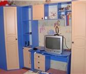 Изображение в Мебель и интерьер Мебель для детей Продается детская корпусная мебель,  состояние в Тюмени 15000