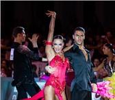 Foto в Спорт Спортивные школы и секции Для тех, кто влюблен в танцы!  Танцевально в Саратове 1500