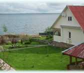Фото в Отдых и путешествия Дома отдыха Усадьба «Яблоновка» расположена на северо-западе в Пскове 0