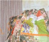 Фотография в Одежда и обувь Аксессуары Продам сумку в стиле пэчворк,  летняя,  повседневная, в Москве 800