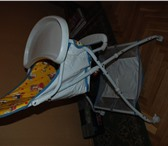 Изображение в Для детей Детская мебель Детский стульчик для кормления желтого цвета в Зеленоград 900