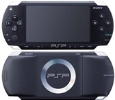 Foto в Компьютеры Игры PSP 3008 Black   покупалась 4 месяца назад в Уфе 7700