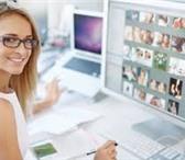 Изображение в Работа Работа на дому Обязанности: работа с базой клиентов интернет-магазина, в Москве 30000