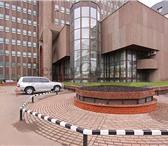 Foto в Недвижимость Коммерческая недвижимость Сдается в аренду офисное помещение площадью в Москве 48000