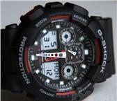 Foto в Одежда и обувь Часы Часы Casio G-Shock – это легендарные часы, в Барнауле 900