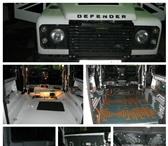 Фотография в Авторынок Тюнинг ►Вибро, шумо-тепло изоляция автомобиля в в Саратове 1000