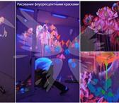 Фотография в Строительство и ремонт Отделочные материалы Флуоресцентная краска Acmelight Fluorescent в Улан-Удэ 3265