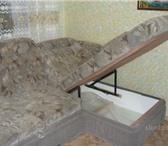 Foto в Мебель и интерьер Мягкая мебель Продам диван угловой на пружинном блоке. в Новосибирске 9000