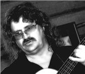 Foto в Хобби и увлечения Музыка, пение Обучаю игре на шестиструнной гитаре.Обучаю в Омске 0