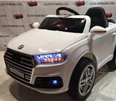 Foto в Для детей Разное Продаем новый детский электромобиль ауди в Новосибирске 11500