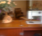 Изображение в Электроника и техника Швейные и вязальные машины С полированным стол-шкафом.с лапками для в Ростове-на-Дону 5600