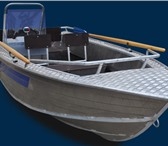 Foto в Авторынок Водный транспорт Лодка незаменимый атрибут рыбалки на любом в Кирове 0