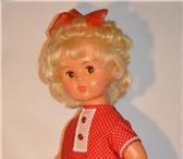 Фото в Хобби и увлечения Антиквариат Куплю любые куклы СССР. в Новосибирске 1