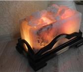 Фотография в Красота и здоровье Товары для здоровья Соляная лампа - природный ионизатор воздуха в Тамбове 1200