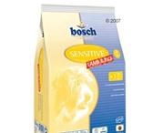 Foto в Домашние животные Корм для животных Продам открытый мешок корма Бош Сенситив в Прохладный 3000