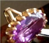 Изображение в Хобби и увлечения Антиквариат продам крупный перстень р 17 проба 583 клеймо в Тамбове 20000