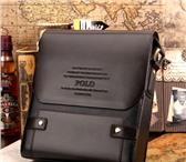 Фотография в Одежда и обувь Аксессуары Большая распродажа НОВЫХ мужских сумок Polo!Роскошный в Уфе 2500