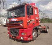 Фотография в Авторынок Бескапотный тягач Дополнительное оборудование: ABS, ASR, автономный в Москве 490000