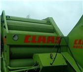 Фотография в Авторынок Пресс-подборщик Тщательный подбор травяной массы без потерь.Европейское в Кемерово 0