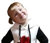 Фотография в Для детей Детская одежда Толстовки, свитшоты, бомберы, спортивные в Орле 750