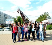 Фото в Хобби и увлечения Разное Экскурсии по Уфе для школьников, выпускников, в Стерлитамаке 0