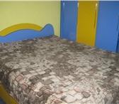 Изображение в Мебель и интерьер Мебель для спальни продам двухспальную кровать(цвет: сине-желтый), в Балаково 0