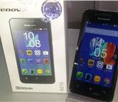 Фото в Телефония и связь Мобильные телефоны Lenovo A319На гарантии до 8.04.2016!Смартфон, в Челябинске 3900