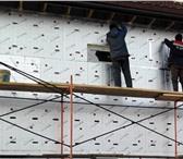 Фотография в Строительство и ремонт Строительные материалы ПИР плита инновационный утеплитель с повышенной в Москве 364