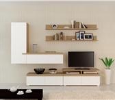 Изображение в Мебель и интерьер Мебель для гостиной Гостиная, стенка «Бланка» модульная Салон в Набережных Челнах 13620