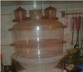 Фото в Электроника и техника Кухонные приборы Продам пароварку в отличном состоянии ни в Череповецке 2000