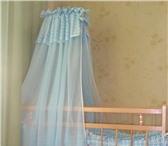 Foto в Для детей Детская мебель Продам детскую кроватку фирмы HAPPYCH   состояние в Щелково 4500