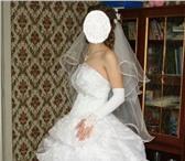 Изображение в Одежда и обувь Свадебные платья Срочно продам или сдам в прокат свадебное в Хвалынск 6000