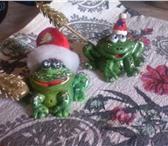 Foto в Хобби и увлечения Разное продам игрушки ручной работы в Барнауле 150