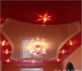 Фото в Строительство и ремонт Ремонт, отделка Натяжные потолки от компании Галактика-Быстро, в Уфе 100