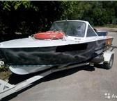 Foto в Хобби и увлечения Рыбалка Продам мотолодку Прогресс с ПЛМ Вихрь 25 в Пензе 95000