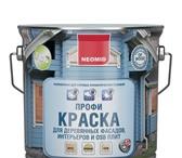 Фото в Строительство и ремонт Ремонт, отделка Фасовка: пластиковое ведро 0,9 л, 2,5 л, в Новосибирске 600