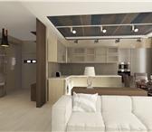 Фото в Строительство и ремонт Дизайн интерьера Полный Дизайн-проект• 3D визуализация комнат;• в Оренбурге 500