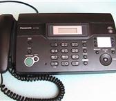 Фото в Компьютеры Факсы, МФУ, копиры Персональный факсимильный аппарат PANASONIC в Краснодаре 2000