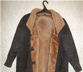 Фото в Одежда и обувь Женская одежда Дублёнка женская большого размера (60) 62-64.Цвет в Набережных Челнах 6500