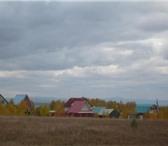 Foto в Недвижимость Сады продам земельный участок под садовое строительство в Челябинске 500000